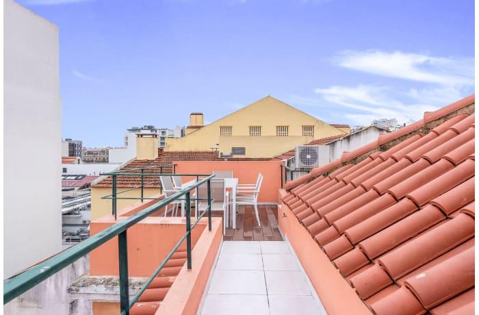 Apartment in Boavista, Bairro Alto - 36