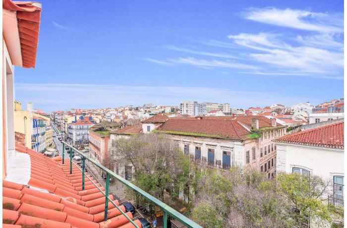 Apartment in Boavista, Bairro Alto - 34