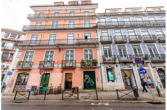 Apartment in Boavista, Bairro Alto - 33