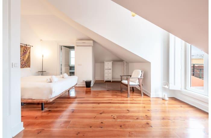 Apartment in Boavista, Bairro Alto - 17