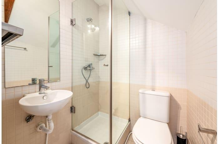 Apartment in Boavista, Bairro Alto - 23