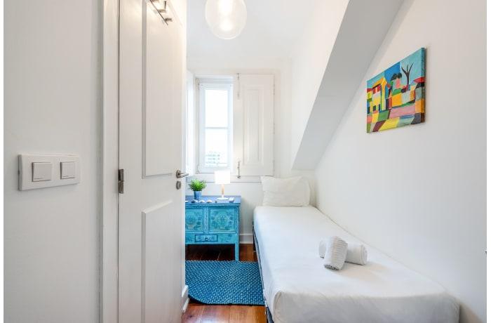 Apartment in Boavista, Bairro Alto - 28