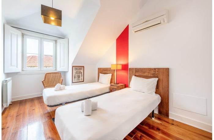 Apartment in Boavista, Bairro Alto - 20