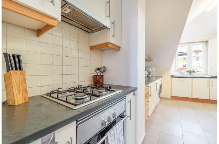 Apartment in Boavista, Bairro Alto - 9