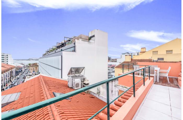 Apartment in Boavista, Bairro Alto - 35