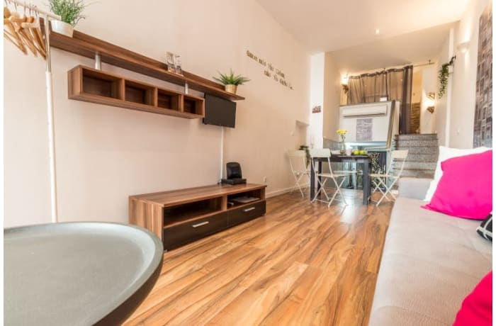 Apartment in Cruz dos Poiais, Bairro Alto - 2