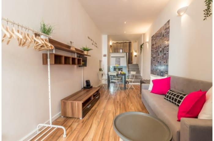 Apartment in Cruz dos Poiais, Bairro Alto - 3