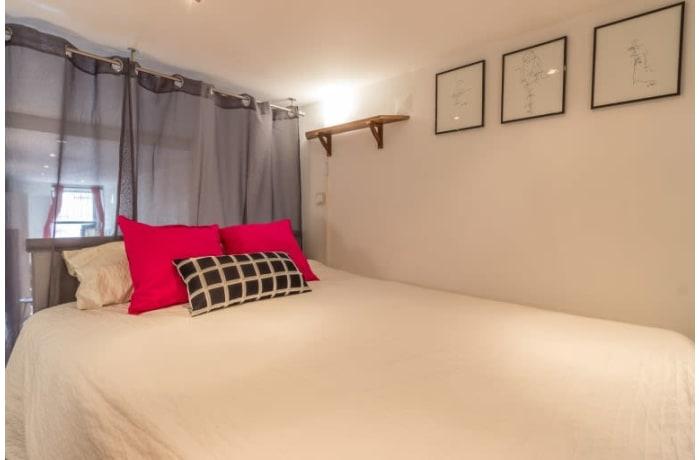 Apartment in Cruz dos Poiais, Bairro Alto - 11