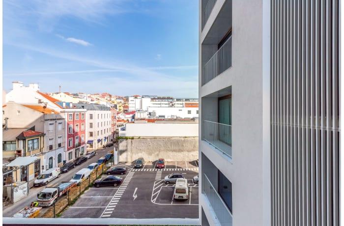 Apartment in Dom Carlos, Bairro Alto - 23