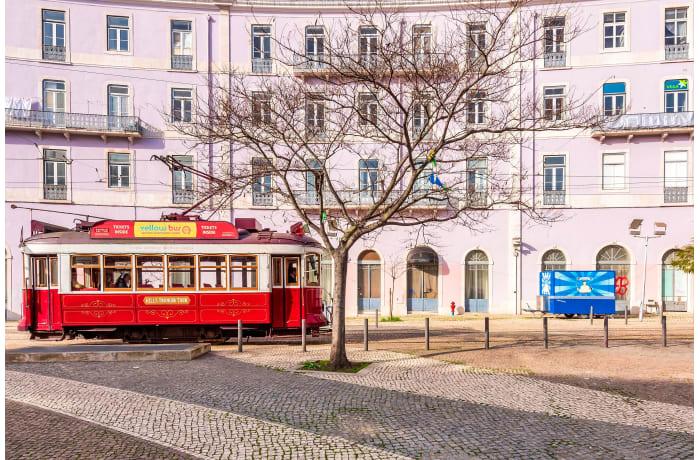 Apartment in Dom Carlos, Bairro Alto - 25