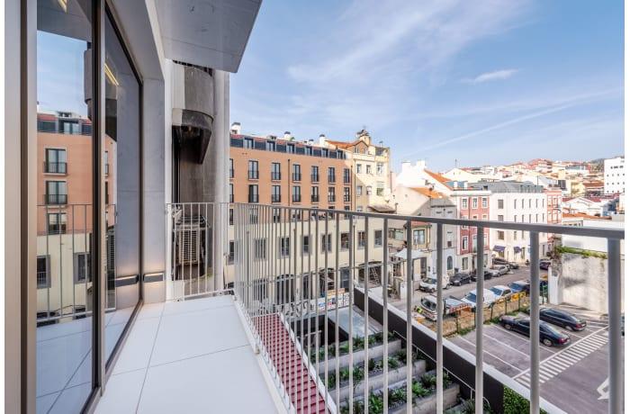 Apartment in Dom Carlos, Bairro Alto - 27