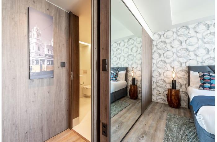 Apartment in Dom Carlos, Bairro Alto - 14