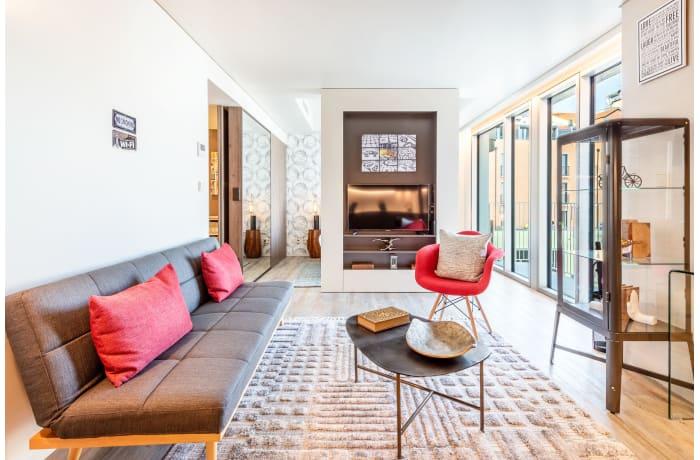 Apartment in Dom Carlos, Bairro Alto - 2