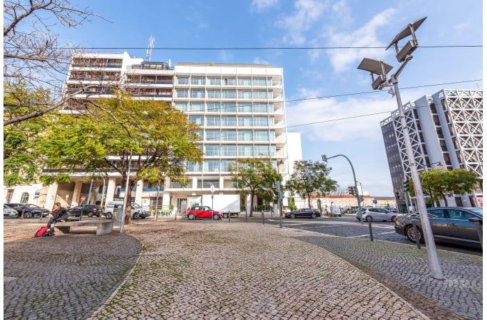 Apartment in Dom Carlos, Bairro Alto - 21