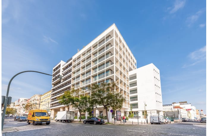 Apartment in Dom Carlos, Bairro Alto - 22