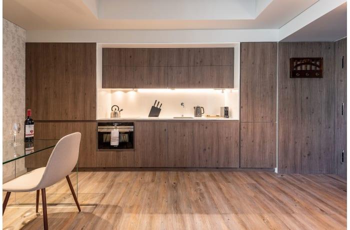 Apartment in Dom Carlos, Bairro Alto - 5