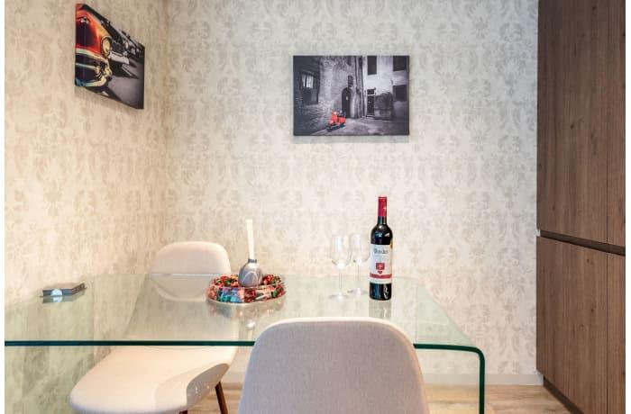 Apartment in Dom Carlos, Bairro Alto - 6