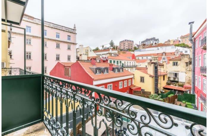 Apartment in Restauradores, Bairro Alto - 9