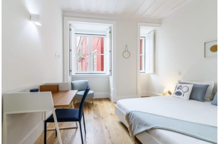 Apartment in Restauradores, Bairro Alto - 1