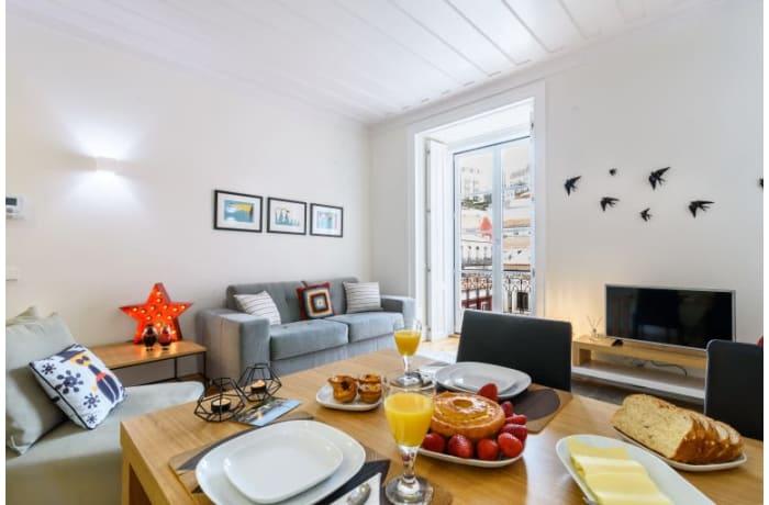 Apartment in Restauradores, Bairro Alto - 16