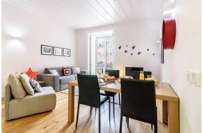 Apartment in Restauradores, Bairro Alto - 10