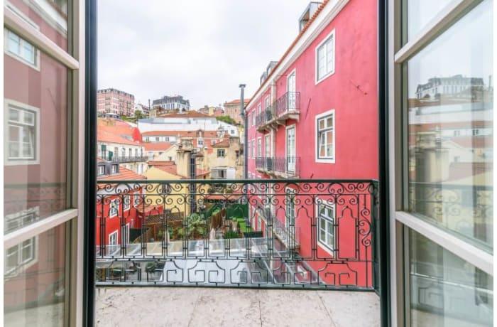 Apartment in Restauradores, Bairro Alto - 8
