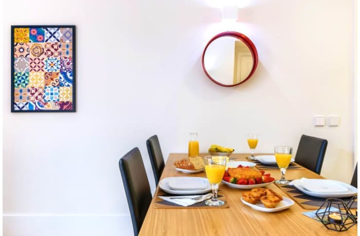 Apartment in Restauradores, Bairro Alto - 15