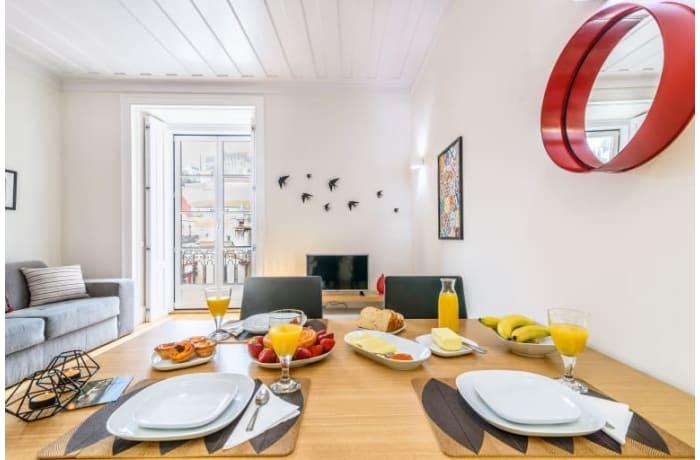 Apartment in Restauradores, Bairro Alto - 6