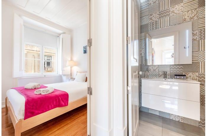 Apartment in Sao Nicolau, Baixa - 22