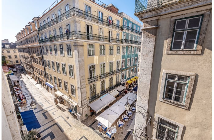 Apartment in Sao Nicolau, Baixa - 29