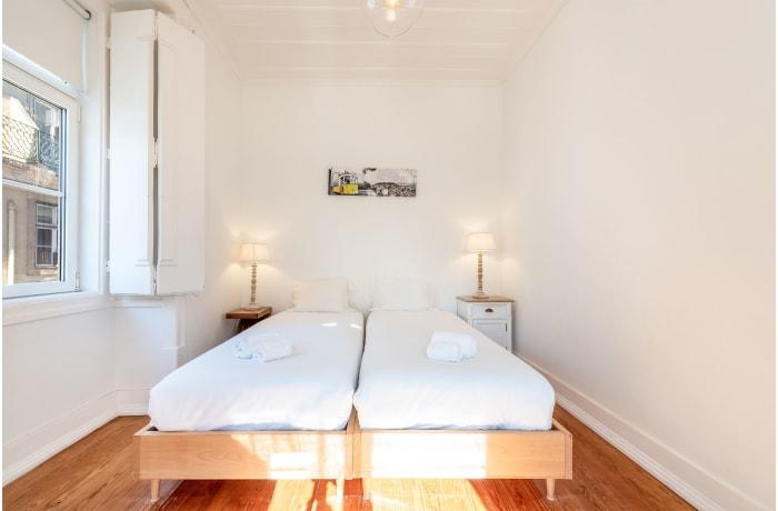 Apartment in Sao Nicolau, Baixa - 24
