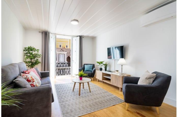 Apartment in As Flores I, Chiado  - 1