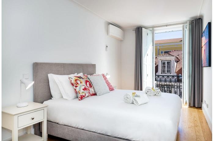 Apartment in As Flores I, Chiado  - 14
