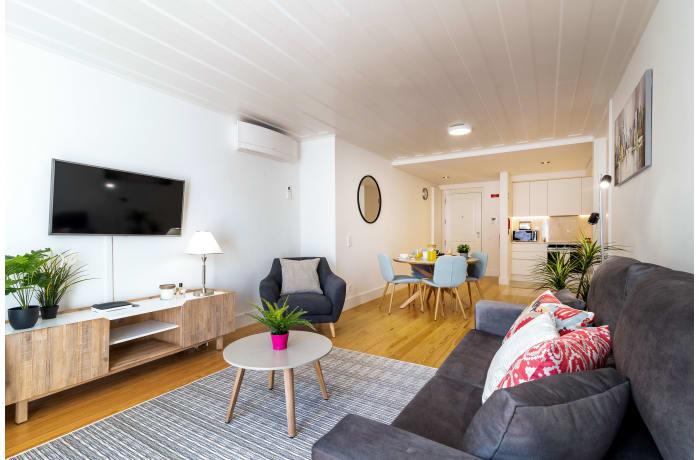 Apartment in As Flores I, Chiado  - 2