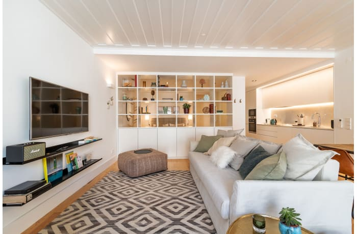 Apartment in As Flores II, Chiado  - 3