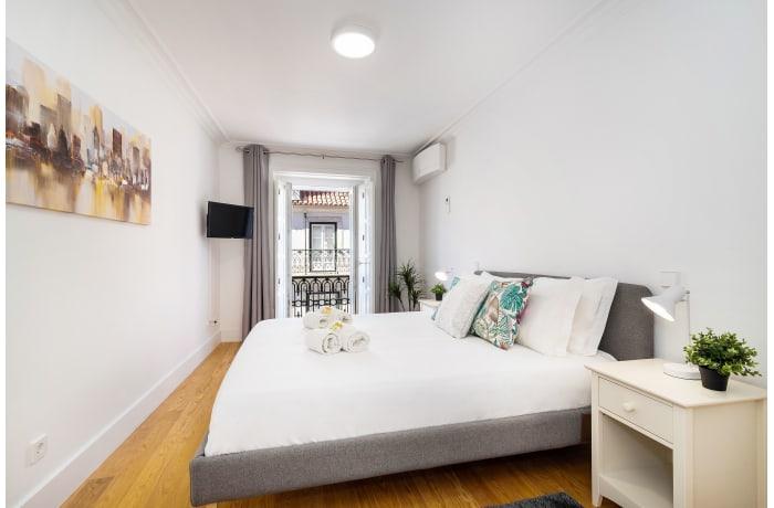 Apartment in As Flores III, Chiado  - 14