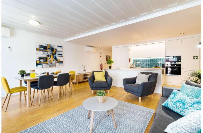Apartment in As Flores III, Chiado  - 2