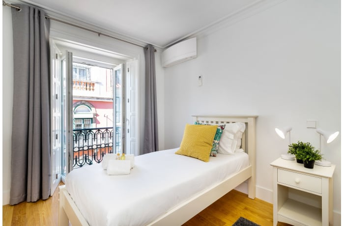 Apartment in As Flores III, Chiado  - 18