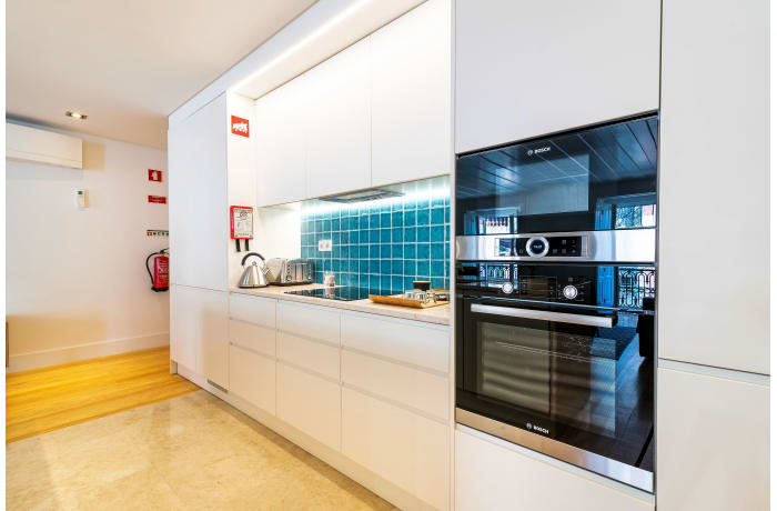 Apartment in As Flores III, Chiado  - 8