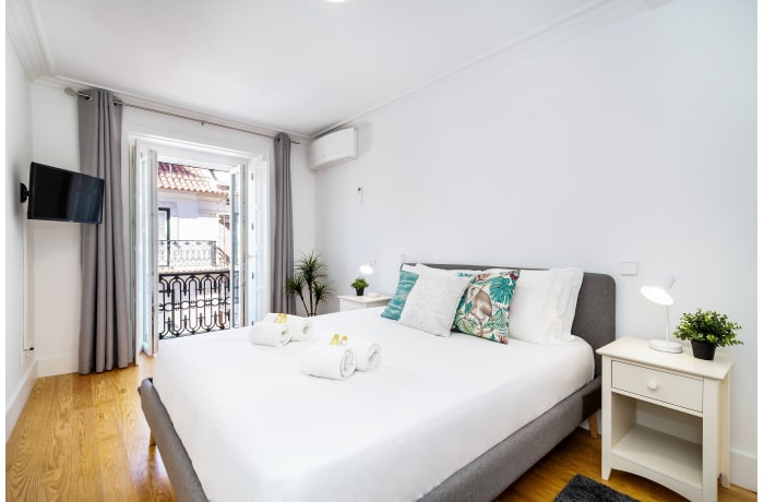 Apartment in As Flores III, Chiado  - 15