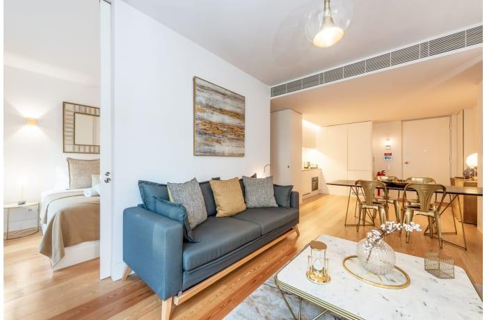 Apartment in Baixa-Chiado I, Chiado  - 5