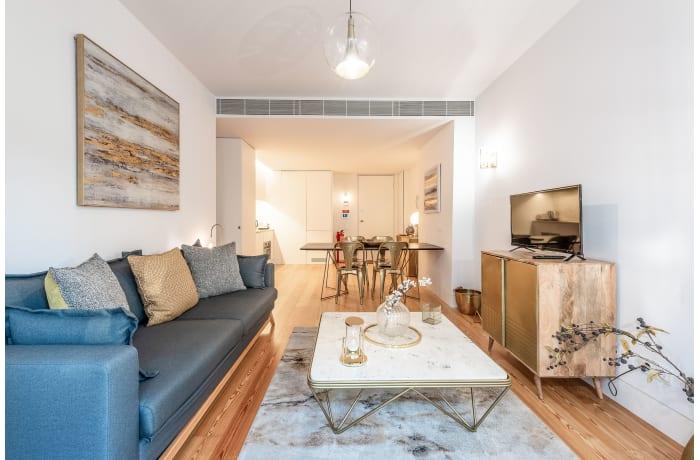 Apartment in Baixa-Chiado I, Chiado  - 3