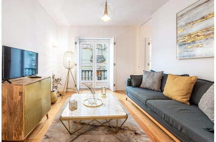 Apartment in Baixa-Chiado I, Chiado  - 2