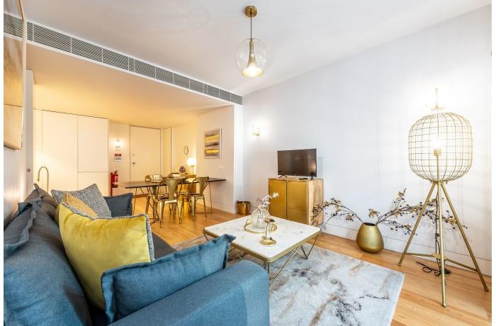 Apartment in Baixa-Chiado I, Chiado  - 4