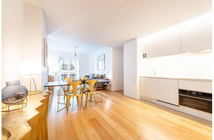 Apartment in Baixa-Chiado I, Chiado  - 8