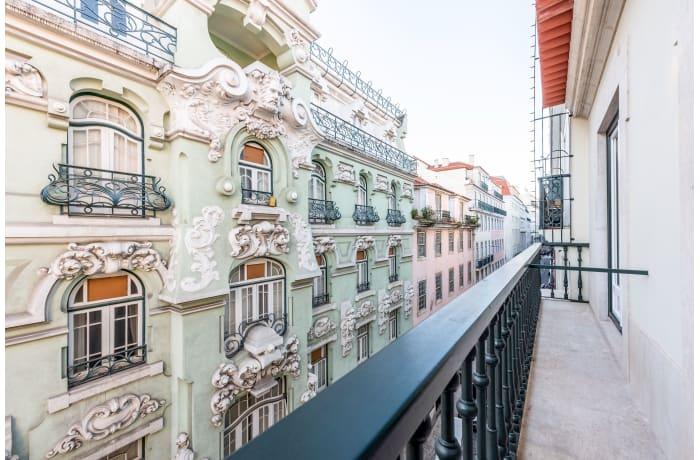 Apartment in Baixa-Chiado I, Chiado  - 0