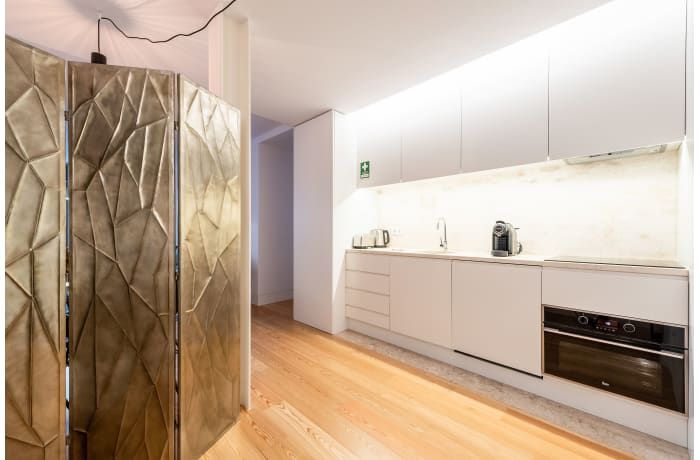 Apartment in Baixa-Chiado II, Chiado  - 12