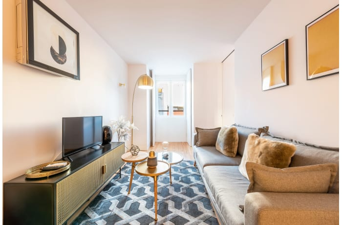 Apartment in Baixa-Chiado II, Chiado  - 3