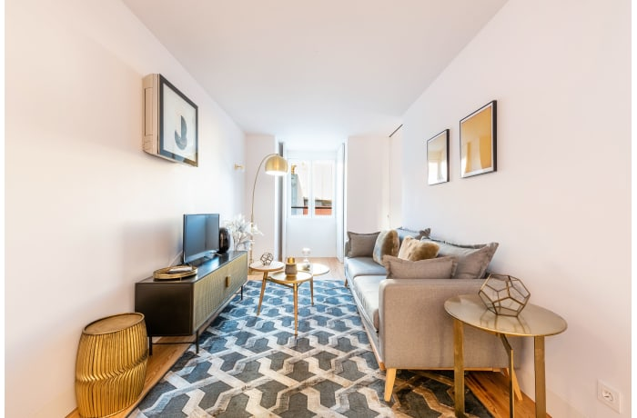 Apartment in Baixa-Chiado II, Chiado  - 5