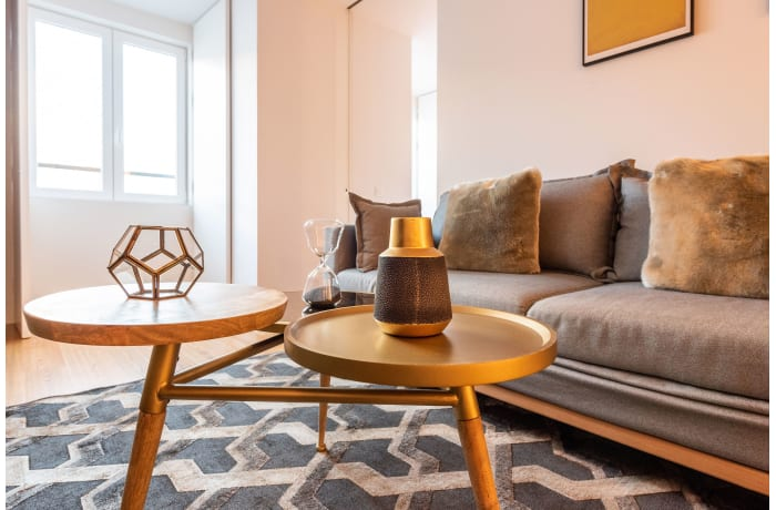 Apartment in Baixa-Chiado II, Chiado  - 6